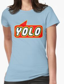 YOLO by Bubble-Tees.com T-Shirt