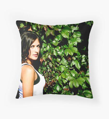 Christina Throw Pillow