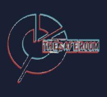 The Safe Room Kids Tee