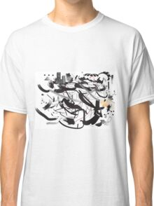 Abstract Art Classic T-Shirt