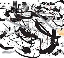 Abstract Art by maximumcapacity