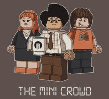 The MINI Crowd Kids Clothes