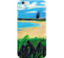 Beach Landscape iPhone Case/Skin