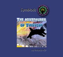 The adventures of Tinsycat, a children's picture book Unisex T-Shirt