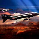 Phantom F4 by Bob Martin