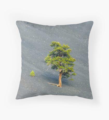Survival Throw Pillow