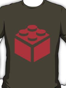2 X 2 BRICK  T-Shirt
