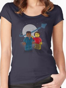We Are Starstuff Women's Fitted Scoop T-Shirt