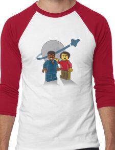 We Are Starstuff Men's Baseball ¾ T-Shirt