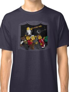 Science, The Musical Classic T-Shirt
