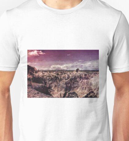 Tellus Unisex T-Shirt
