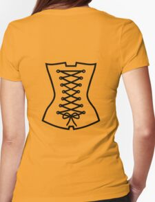 Corsage T-Shirt