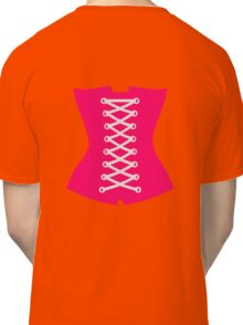 Pink Corsage Classic T-Shirt