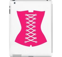 Pink Corsage iPad Case/Skin