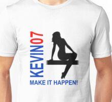 Kevin 07!  Unisex T-Shirt