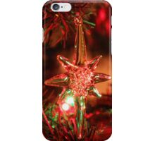 Star of Bethlehem iPhone Case/Skin