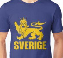 SVERIGE Unisex T-Shirt