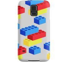 Bricks Samsung Galaxy Case/Skin