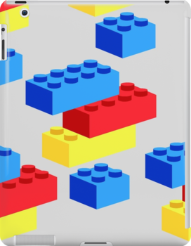 Bricks by Chillee