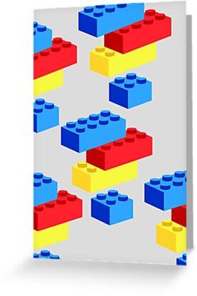 Bricks by Customize My Minifig