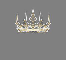 Crowned by Prenoble