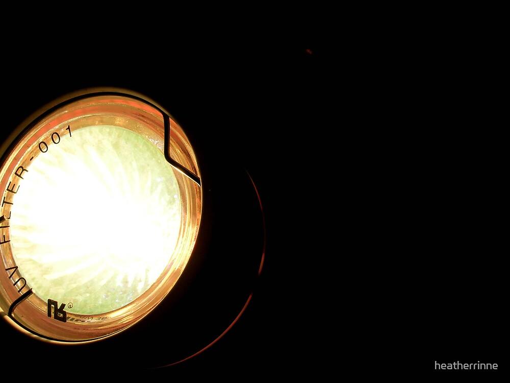 Illuminate by heatherrinne