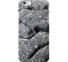 Tire Track iPhone Case/Skin