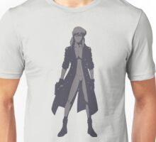 Minimalist Major Unisex T-Shirt