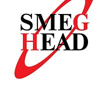 Smeg Head Black by Neov7
