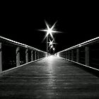 Come Into The Night by Bobbie