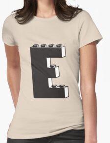 THE LETTER E  T-Shirt