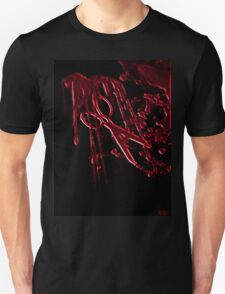 Bloody Scissors T-Shirt