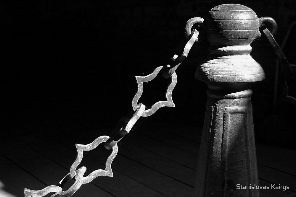 Untitled by Stanislovas Kairys