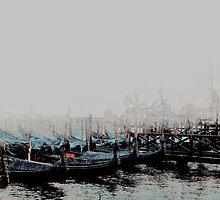 La Port de San Marco by katstpete
