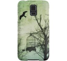 Give Me Peace on Earth Samsung Galaxy Case/Skin