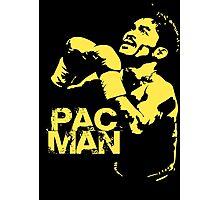 Pac Man Photographic Print