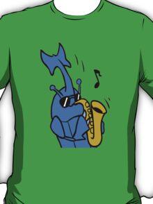 Heracross Used: Jazz T-Shirt