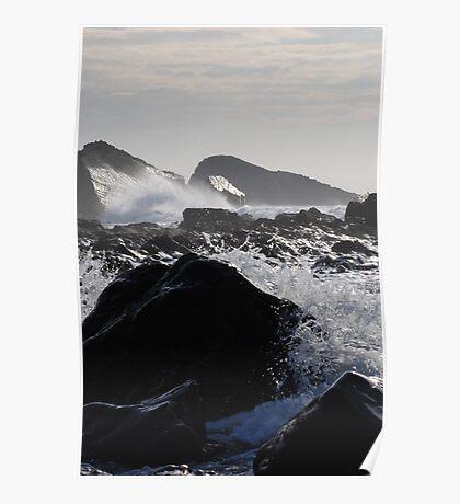 Tidal Storm Force 2 Poster