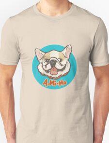 A.Mi.Mo the French Bulldog! Unisex T-Shirt