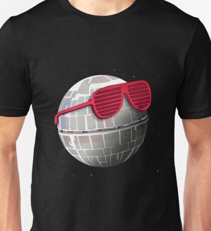 Death Cool Star (Regular Show) Unisex T-Shirt