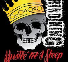 grind king by manuelchav3z