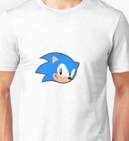 Sonic Mania (Sonic the Hedgehog)  Unisex T-Shirt