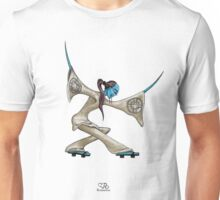 Romantus Collection: Chi Unisex T-Shirt
