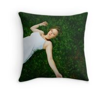 Courtney Throw Pillow