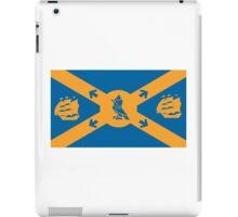 Flag of Halifax, Nova Scotia  iPad Case/Skin