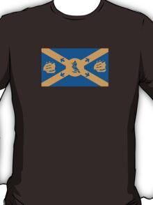Flag of Halifax, Nova Scotia  T-Shirt