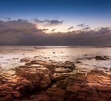 Mooloolaba Sunrise, Australia by Dean Bailey