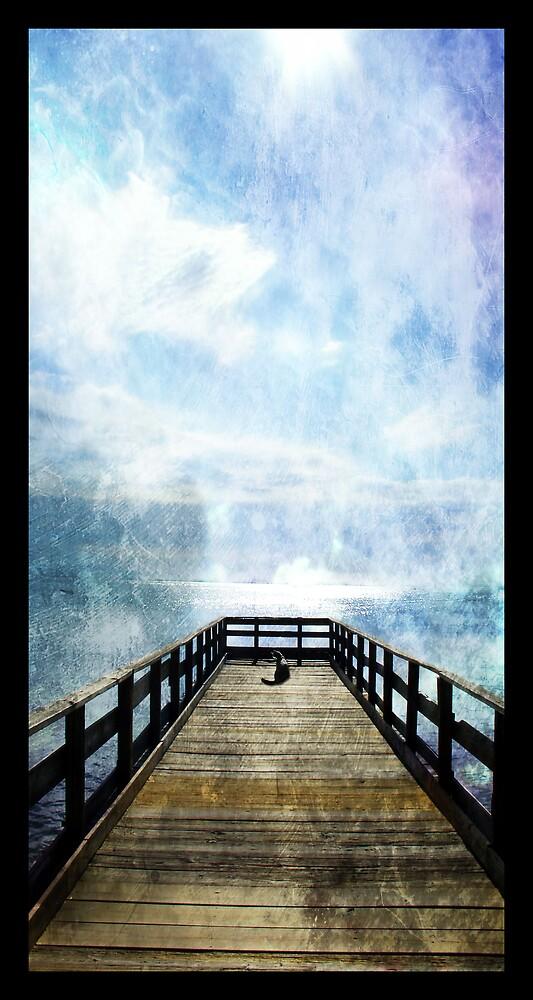 Solitary by Imogene Munday
