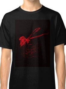 Red Fairy Classic T-Shirt