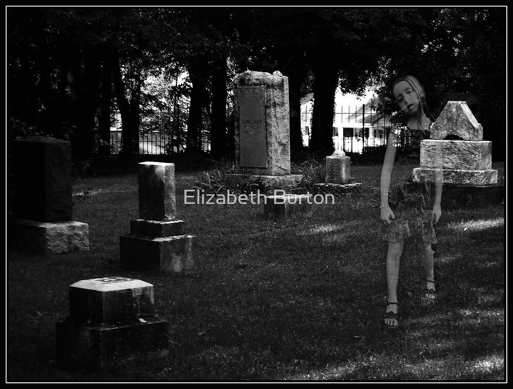 Lost Soul by Elizabeth Burton